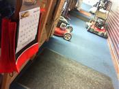 MURRAY Lawn Mower 500E SERIES